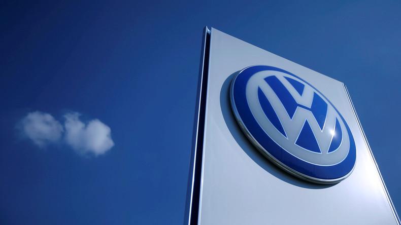 Volkswagen kehrt auf iranischen Markt zurück