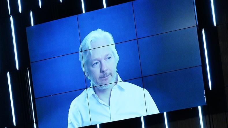 Ex-MI5-Agentin Machon: Republikaner und Demokraten bedrohen Assange nach Email-Leaks