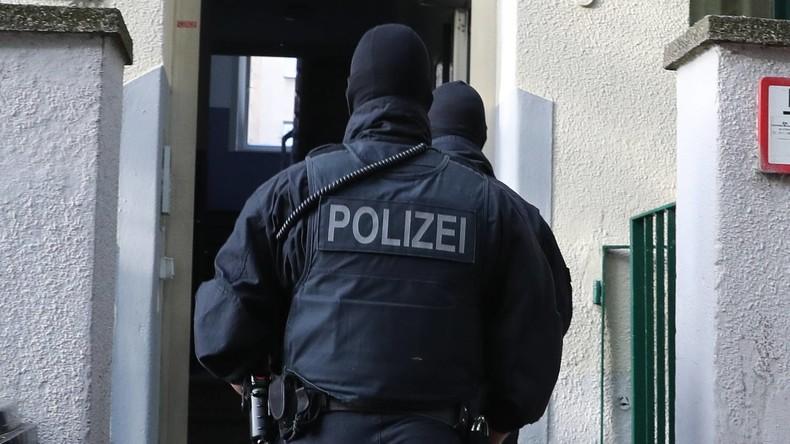 Fahnder: Kriminelle mit Mafia-Verbindungen in Süddeutschland gefasst