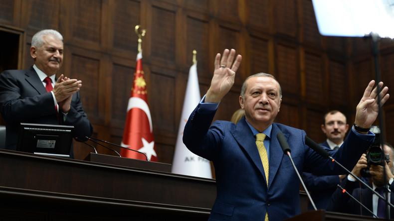 Türkische Opposition legt Beschwerde gegen Referendum ein