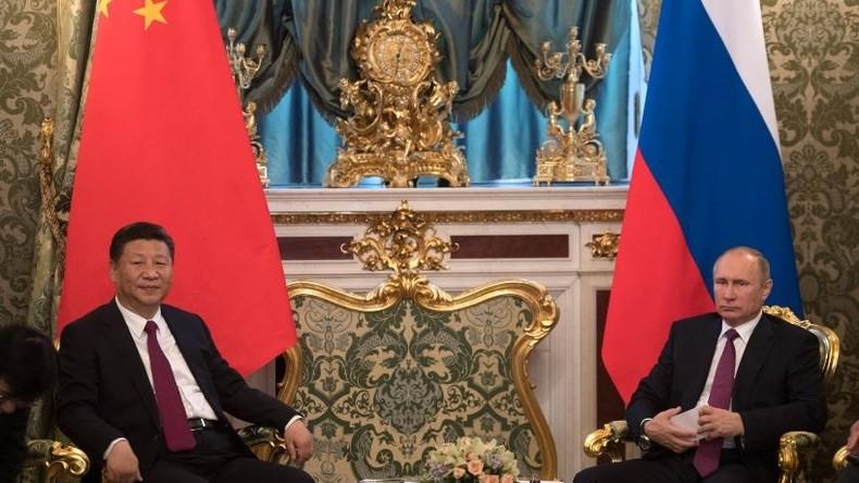 Russland und China: Nordkorea muss Nukleartests einstellen - Nein zu US-Raketensystem für Südkorea