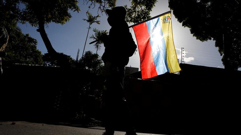 Zahl der Toten bei Protesten in Venezuela auf 90 gestiegen