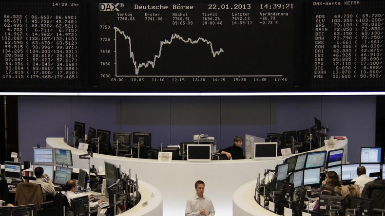 Experten fordern Durchbruch für Finanztransaktionssteuer