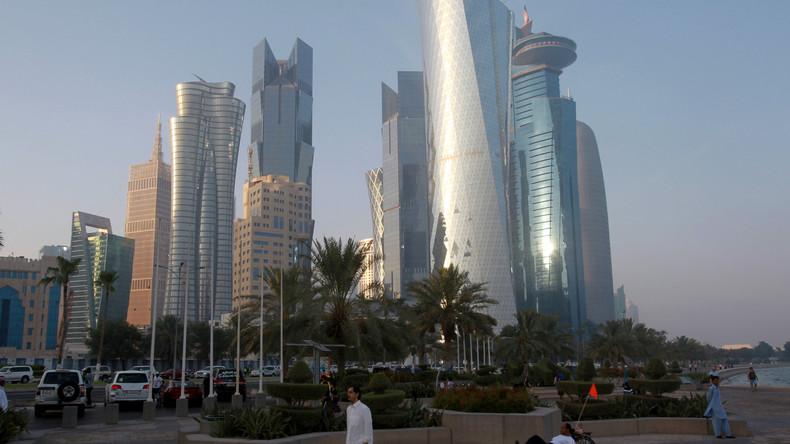 Katars Gegner erhalten Antwort auf Forderungen
