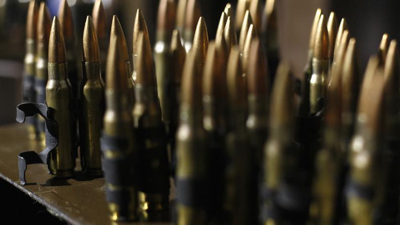 Erhöhte Alarmbereitschaft nach Diebstahl von Sprengstoff und Waffen aus portugiesischer Militärbasis
