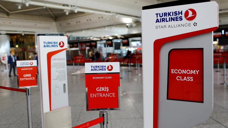 Laptop-Verbot bei Flügen aus der Türkei in die USA teilweise aufgehoben