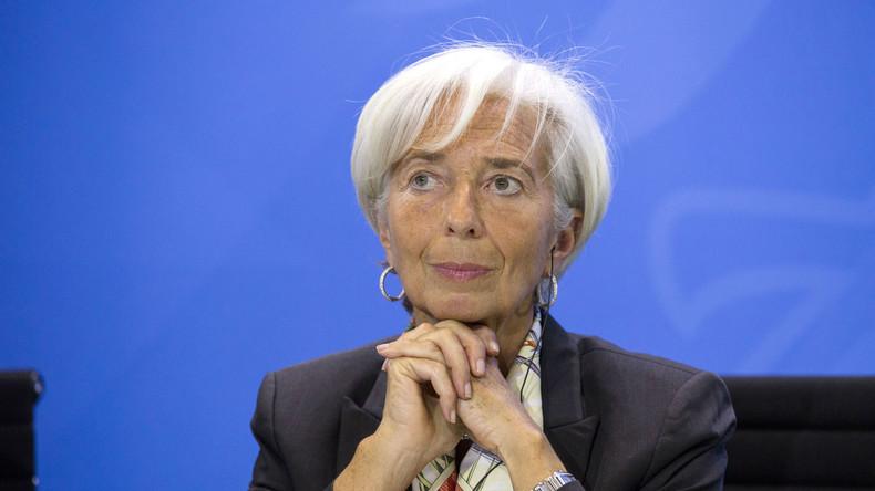 """Ukraine: IWF hält wegen ausstehender """"Bodenreform"""" Milliarden-Tranche an Kiew zurück"""