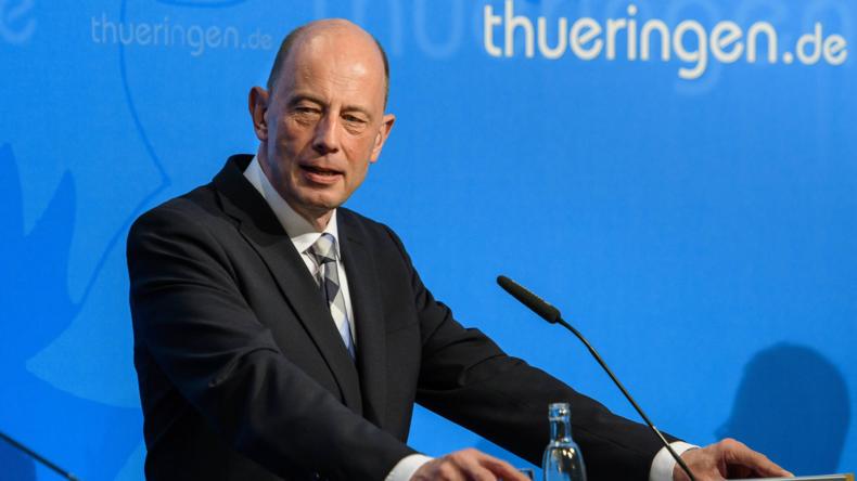 Wolfgang Tiefensee (SPD): Ende der Russland-Sanktionen lieber heute als morgen