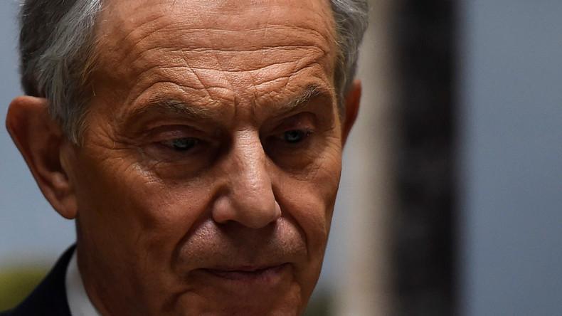 Großbritannien: Oberstes Gericht lässt Anhörung über Aufhebung von Tony Blairs Immunität zu