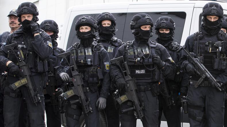 G20-Gipfel: Anwälte werfen Polizei Angriff auf rechtsstaatliche Grundsätze vor