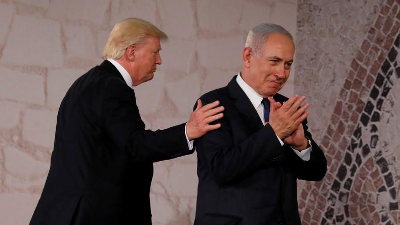 Hochrangiger US-Diplomat: Neuer saudischer Kronprinz  lässt Träume Israels und der USA wahr werden