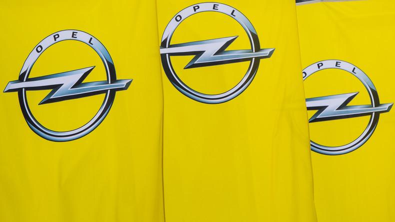 EU genehmigt Opel-Übernahme durch PSA
