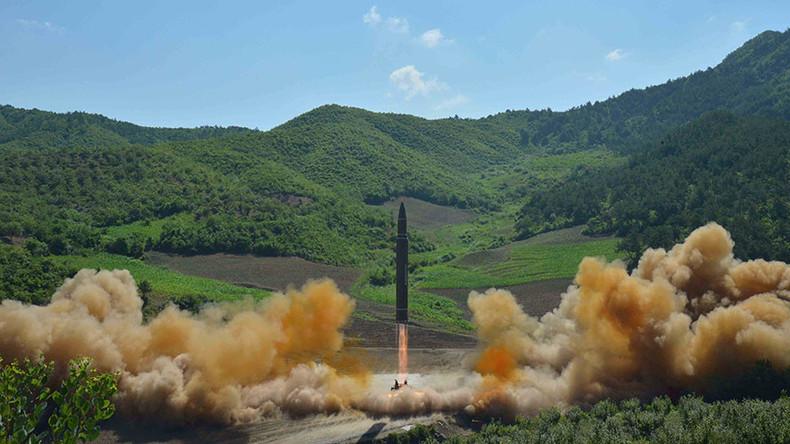 Pentagon bestätigt Einsatz neuen Raketentyps bei jüngstem Test von Nordkorea