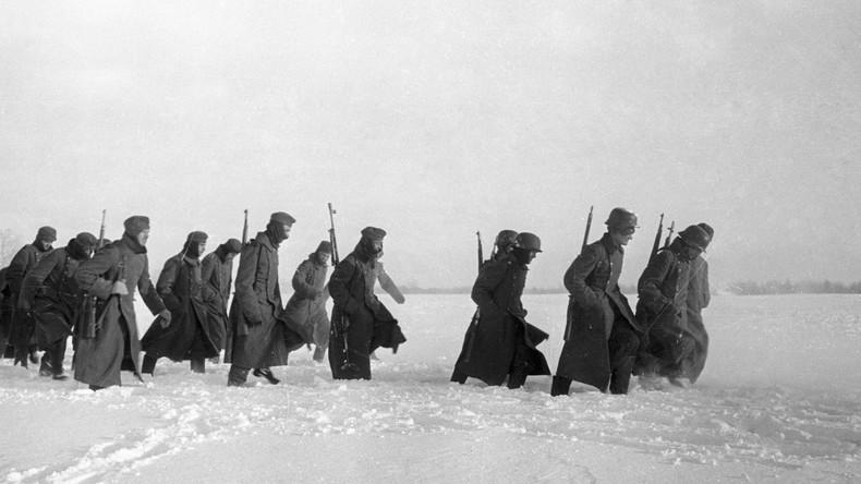 Suche nach Vermissten des Zweiten Weltkriegs endet 2023