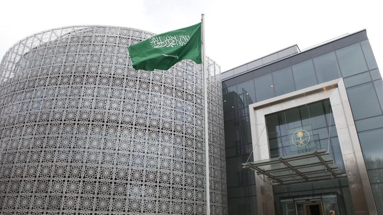 Saudischer Minister bietet Wiedergutmachung für durch Saudi-Diplomaten getöteten Berliner Radfahrer