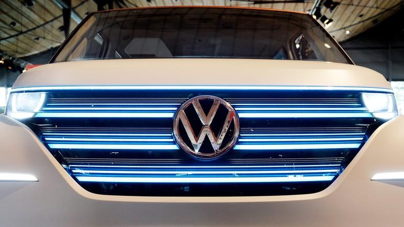 VW ruft 22.000 Autos in der Schweiz wegen Bremsproblemen zurück