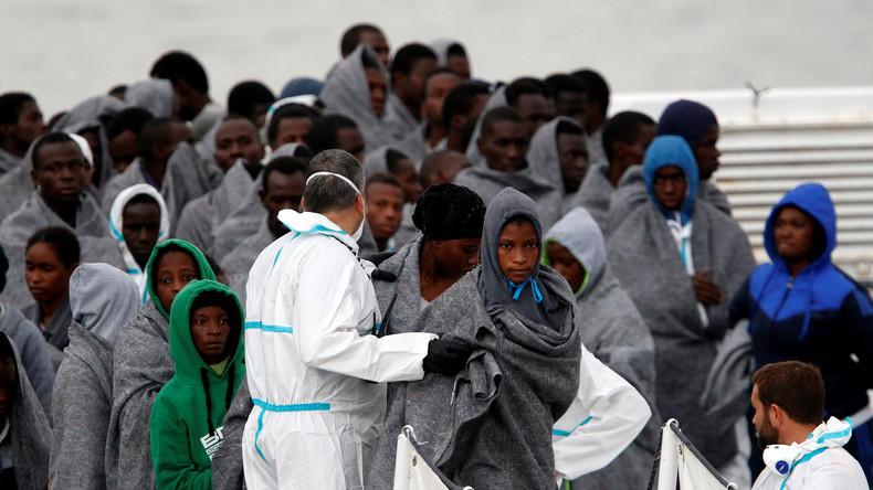 Migrationskrise: Österreich macht Grenzen dicht - Italien bekommt Geld