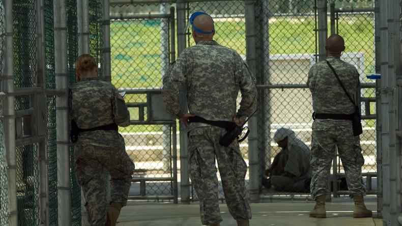 Kanada: 8 Millionen US-Dollar Entschädigung für ehemaligen Guantanamo-Häftling