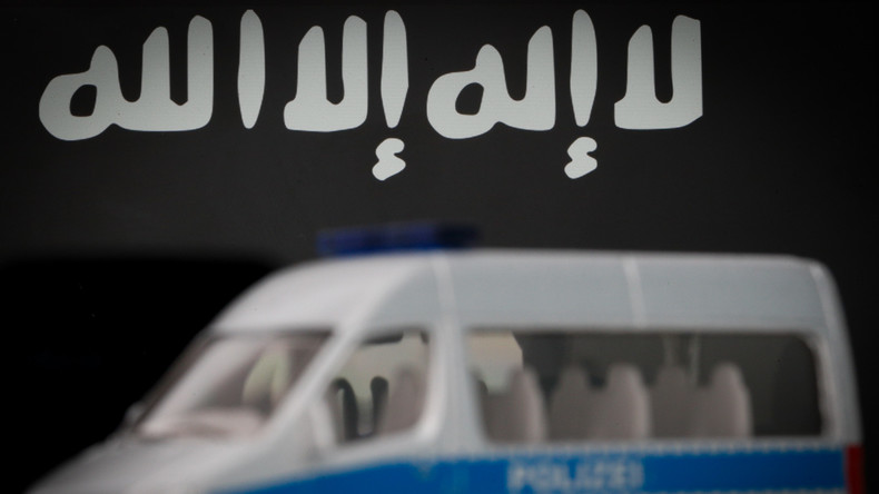 Innenminister: Bluttat mit IS-Hintergrund in Österreich