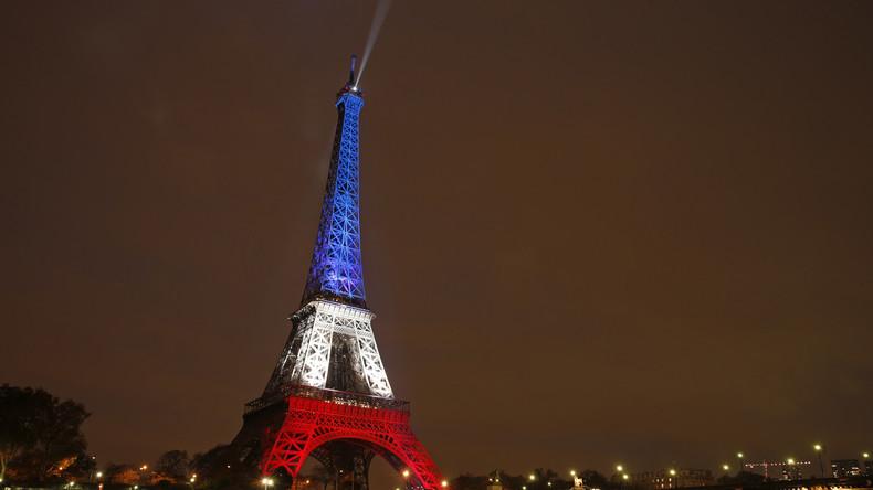 Umfrage von Le Monde: 60 Prozent der Franzosen fühlen sich in Frankreich nicht mehr zu Hause