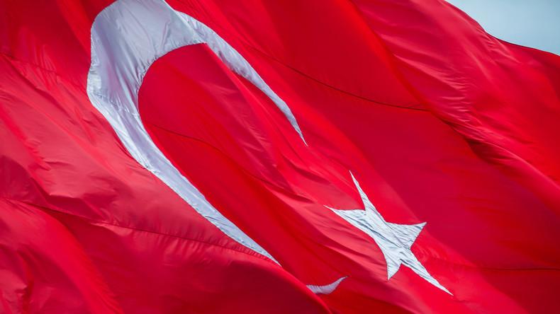 EU-Parlament fordert Aussetzung der Beitrittsgespräche mit der Türkei