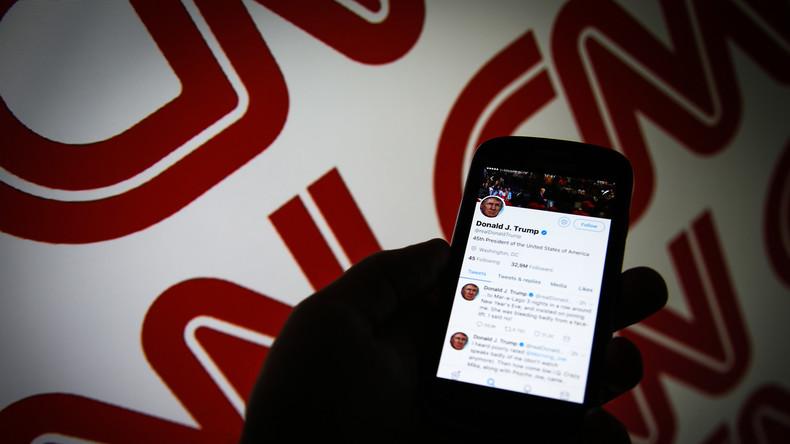 Exklusiv: Nach CNN-Erpressungsversuch - Internetgemeinde schlägt zurück