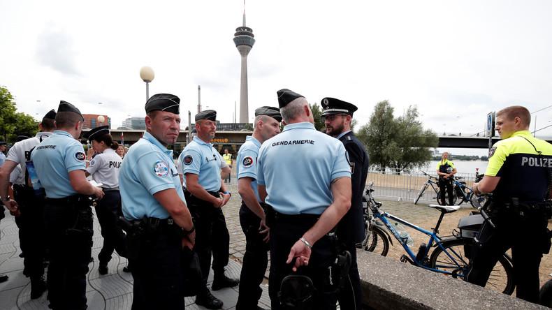 Angeklagter im IS-Terrorprozess in Düsseldorf gesteht Tötung in Syrien