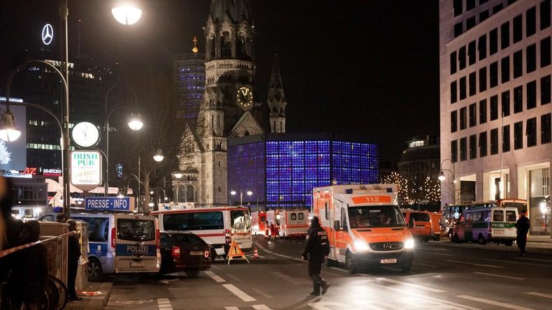 Über eine Million Euro für Opfer von Berliner Terroranschlag bewilligt