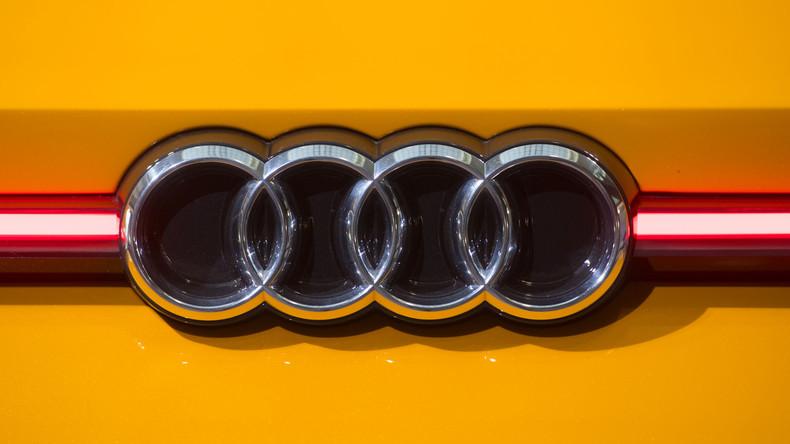 USA verklagen Ex-Audi-Manager im Abgas-Skandal