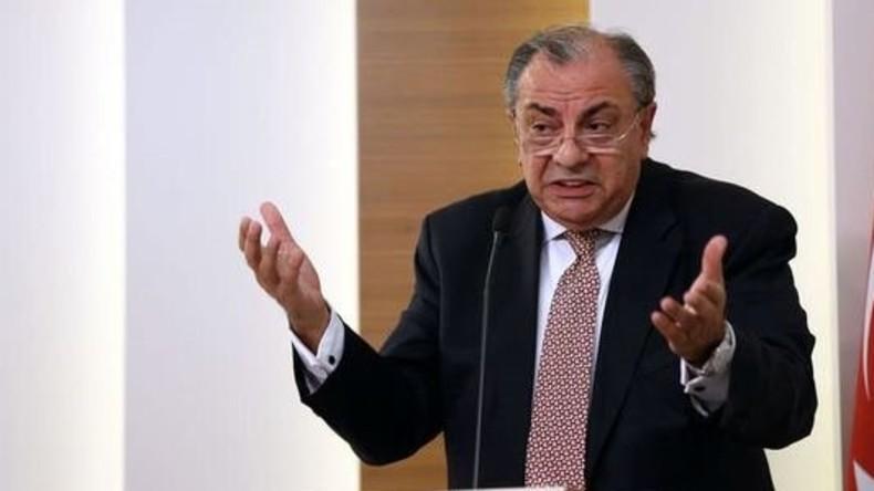 Türkischer Vize-Premier ist in Niederlanden nicht willkommen