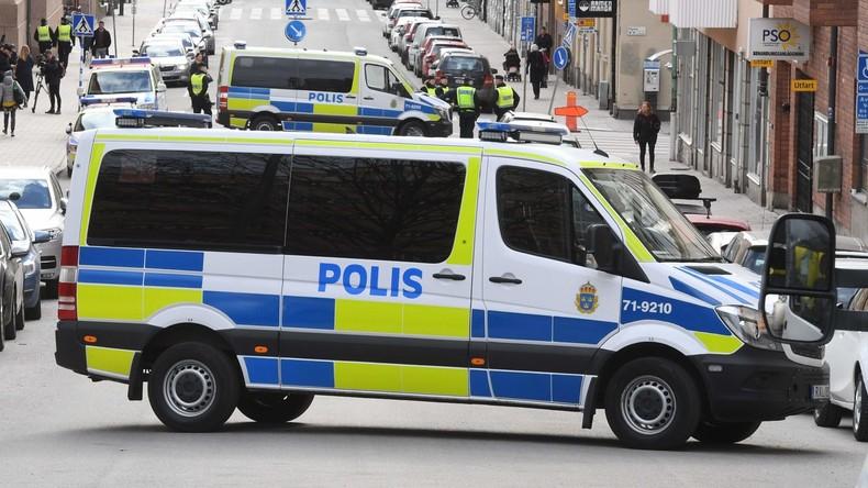 Drei Rechtsradikale nach Bombenanschlägen in Schweden verurteilt
