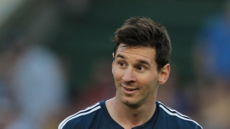 Messi muss nicht ins Gefängnis - Barça-Star zahlt 250.000 Euro Buße
