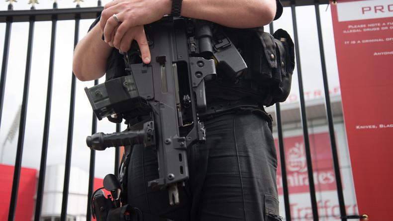 Polizei nimmt 19-jährigen Verdächtigen nach Anschlag in Manchester fest