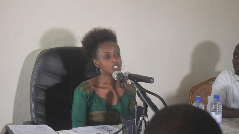 Präsidentschaftswahl in Ruanda: Herausforderin des amtierenden Staatschefs von Wahl ausgeschlossen