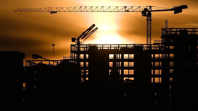 Argentinien schließt brasilianischen Baukonzern Odebrecht wegen Korruption von Ausschreibungen aus