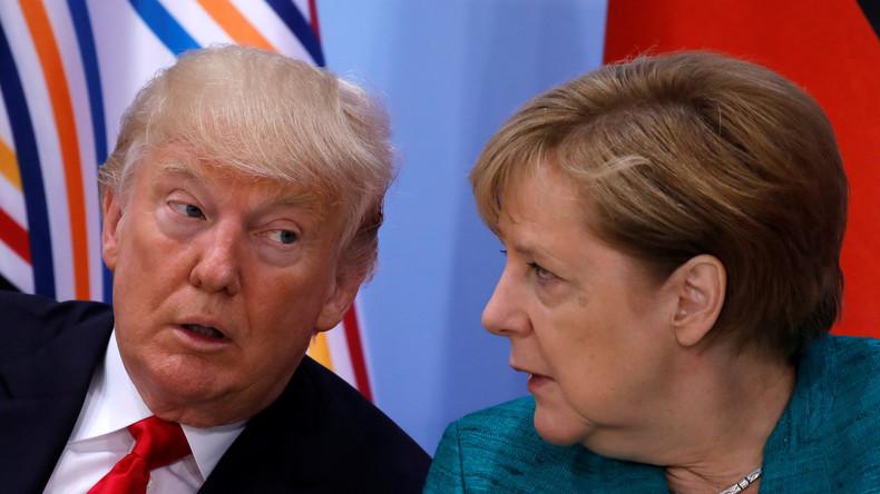 LIVE: Zweiter Tag beim G20-Gipfel in Hamburg