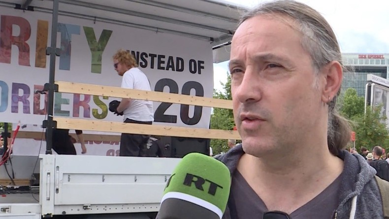 """Alexander Neu zu G20: """"Es bestehen bereits internationale Gremien für die Lösung von Konflikten"""""""