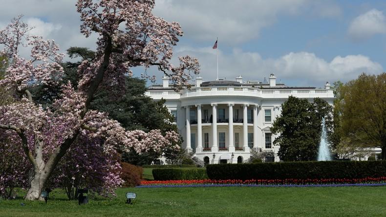 Weißes Haus verwechselt Volksrepublik China mit Republik China