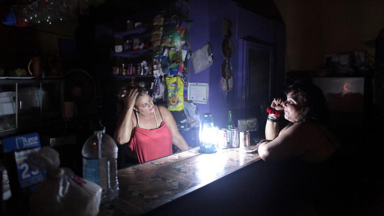 Brand in US-Umspannwerk lässt 140.000 Menschen ohne Strom