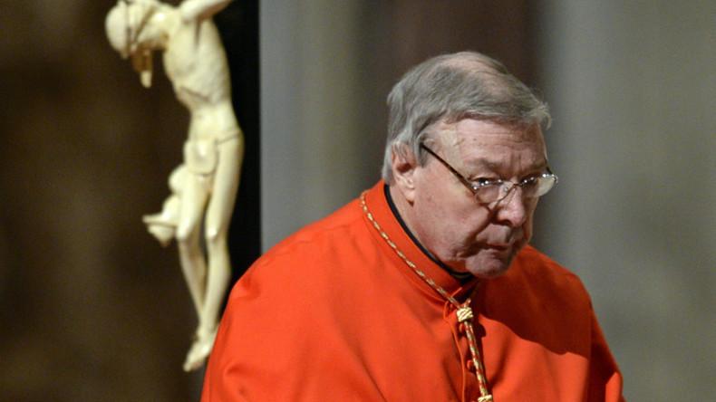 Vatikan-Finanzchef nach Missbrauchsvorwürfen zurück in Australien