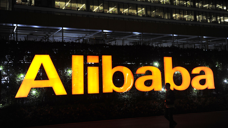 Chinesische Internetriesen liefern sich Wettkampf in Deutschland
