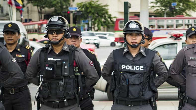 Deutscher in Thailand unter Mordverdacht