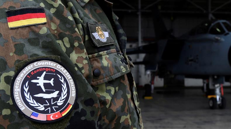 Anti-IS-Mission der Bundeswehr unterbrochen: Deutschland zieht Truppen aus türkischem Incirlik ab
