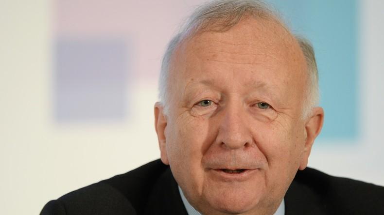 Willy Wimmer zu G20: Bürgerkriegsrandale sollte Treffen von Putin und Trump verhindern