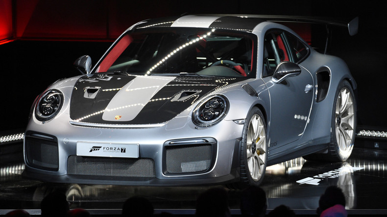 Abgas-Betrug: Ermittlungen gegen Porsche-Mitarbeiter eingeleitet