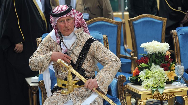 Oberstes Gericht: Großbritannien darf weiter Waffen an Saudi-Arabien liefern