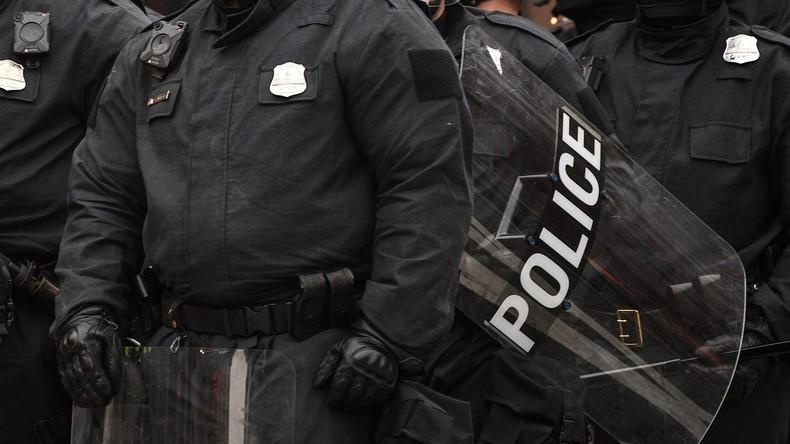 US-Soldat wegen Terrorvorwürfen festgenommen