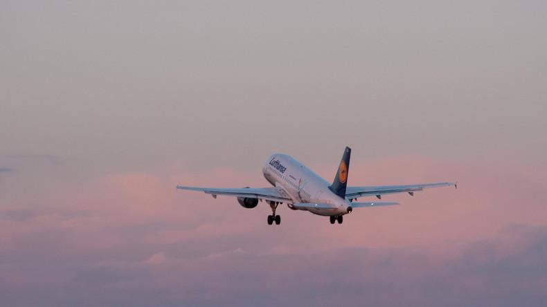 Experten: Zahl der Flugunfälle sinkt drastisch