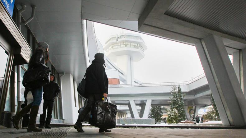 Umfrage: 23 Millionen Menschen bereiten Migration vor