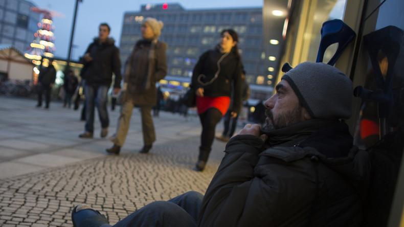 Das stinkt zum Himmel: Mit Gestank gegen unerwünschte Personen